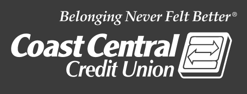 Coast Central Credit Union Logo